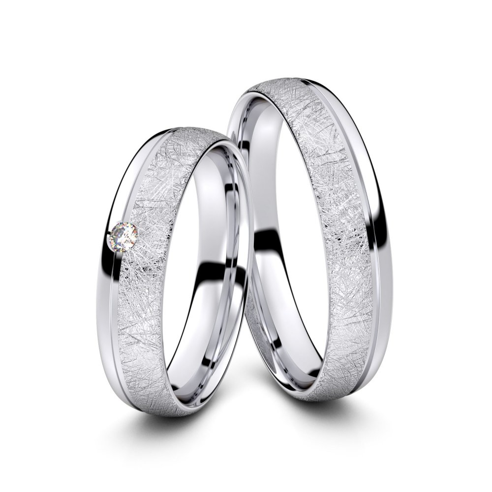 Partnerringe--Freundschaftsringe-Aalen-925er-Silber-7338