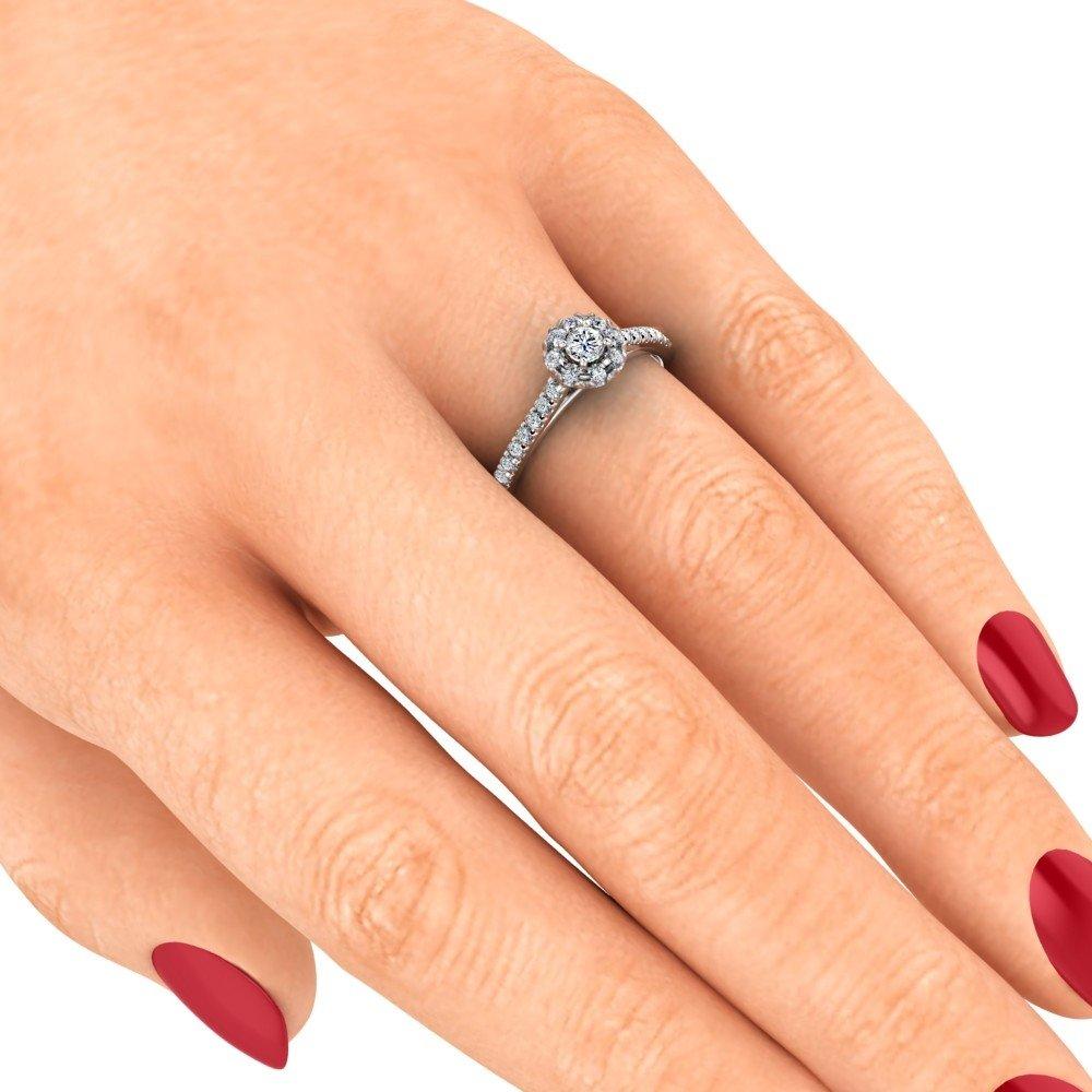 Vorschau: Verlobungsring-VR09-333er-Weißgold-6837-eeta