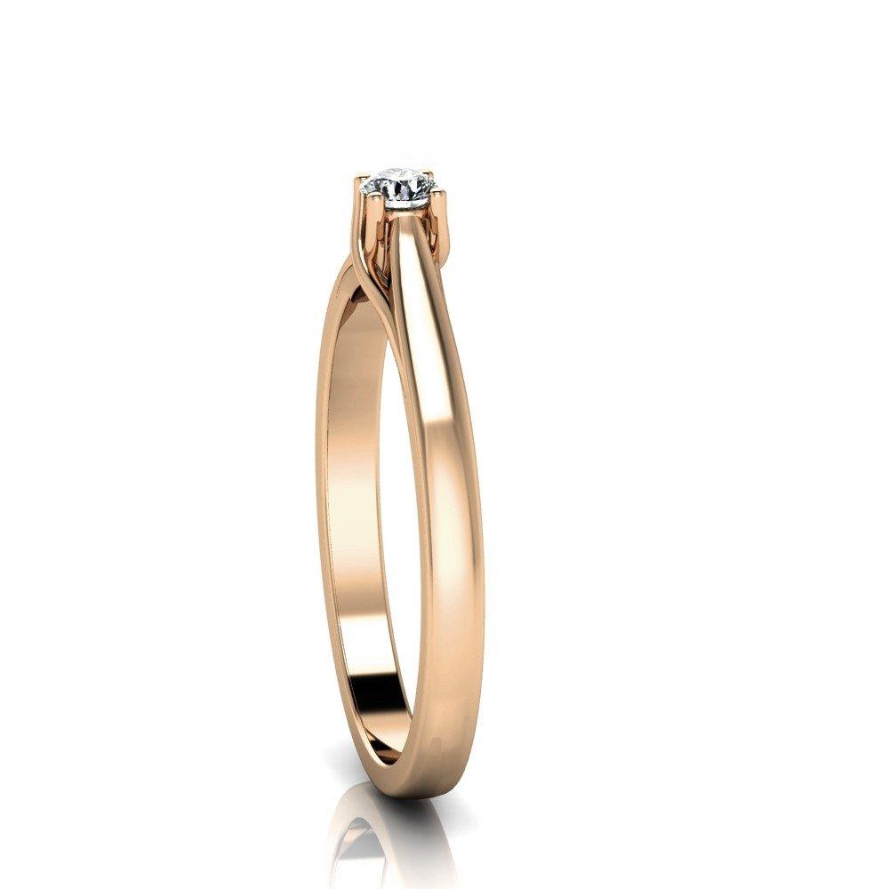 Vorschau: Verlobungsring-VR14-585er-Roségold-5952-ceta