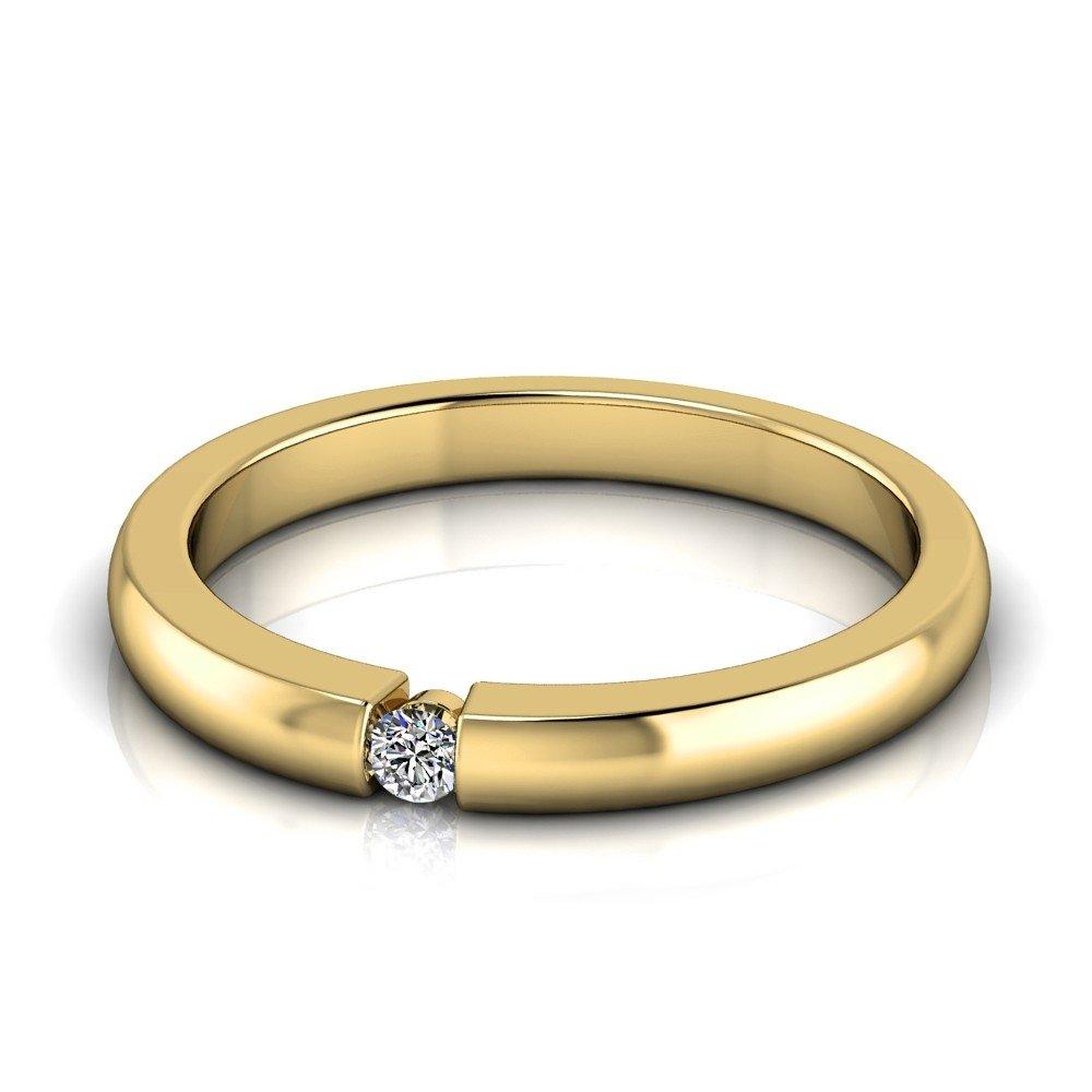 Vorschau: Verlobungsring-VR04-333er-Gelbgold-3394-deta