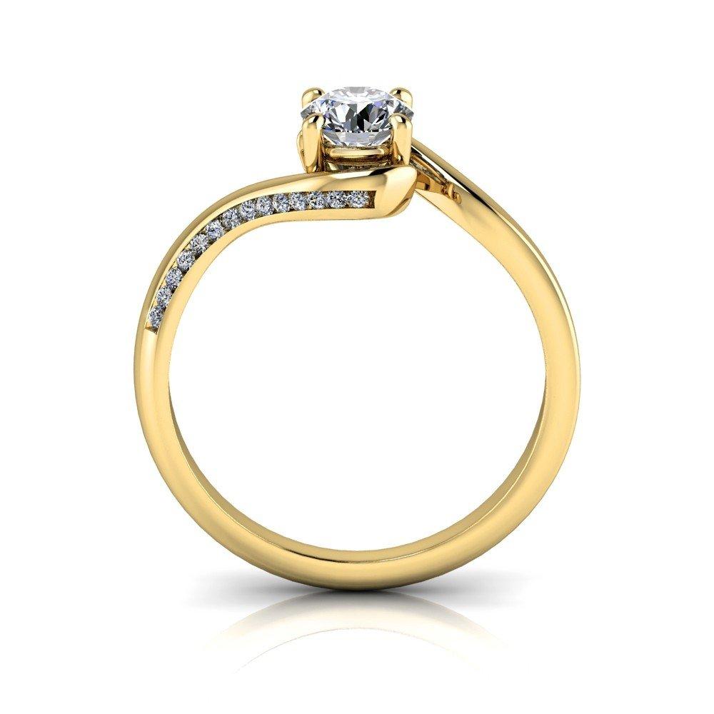 Vorschau: Verlobungsring-VR11-333er-Gelbgold-5669-beta