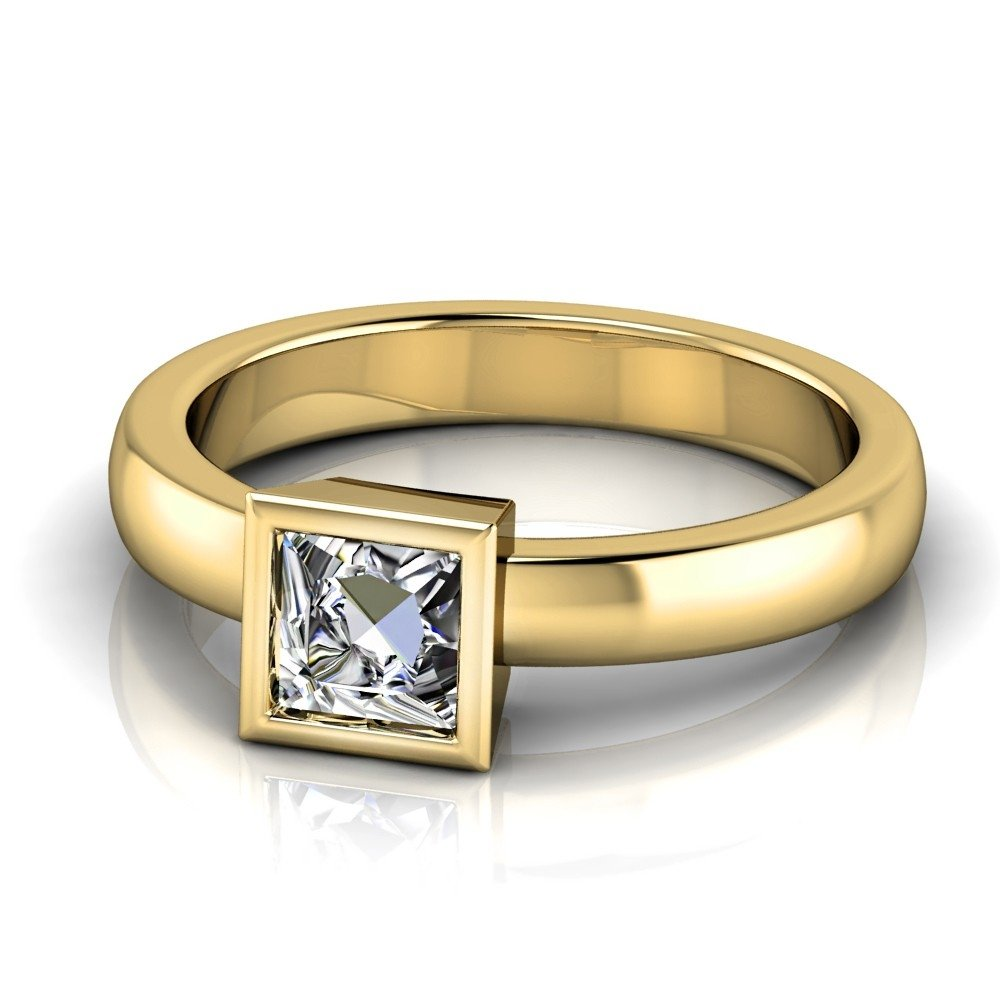 Vorschau: Verlobungsring-VR06-333er-Gelbgold-5301-deta