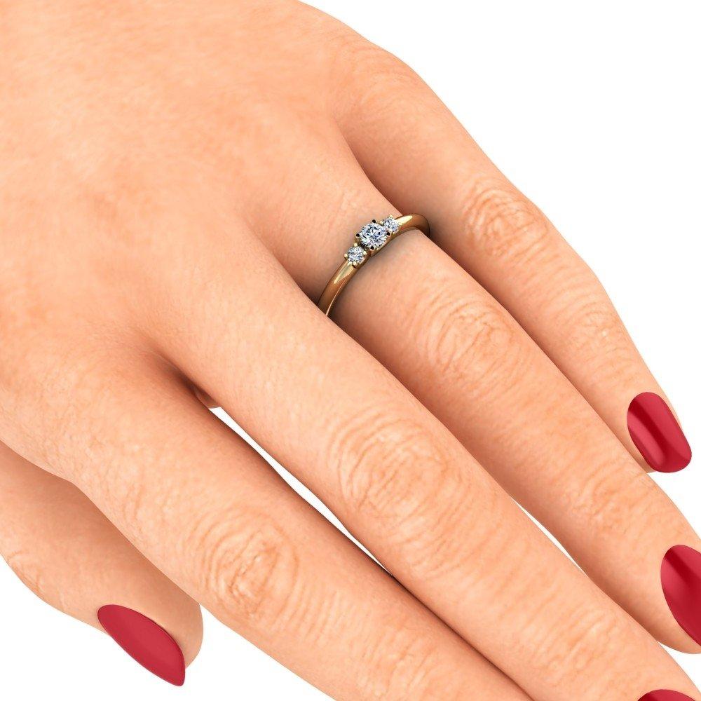 Vorschau: Verlobungsring-VR13-585er-Gelbgold-5791-eeta