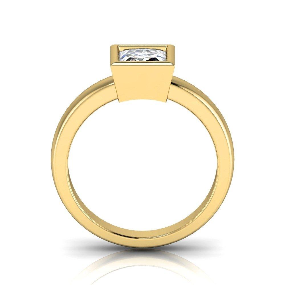 Vorschau: Verlobungsring-VR06-333er-Gelbgold-5309-beta