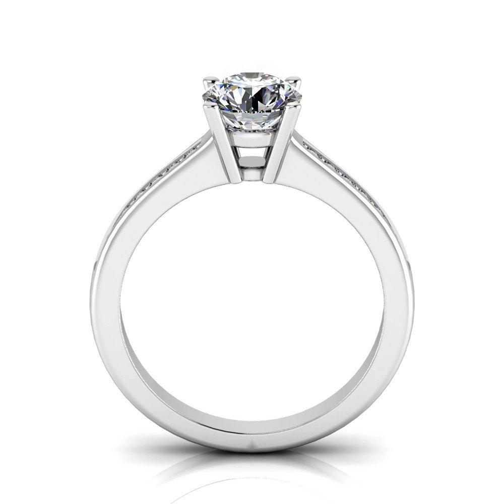 Vorschau: Verlobungsring-VR05-925er-Silber-9616-beta