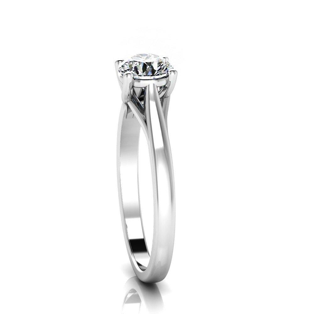 Vorschau: Verlobungsring-VR14-750er-Weißgold-6917-ceta