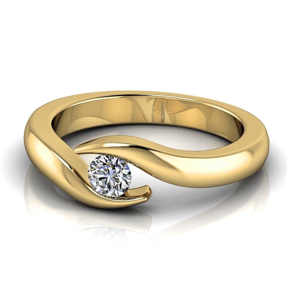 Vorschau: Verlobungsring-VR03-333er-Gelbgold-5093-deta