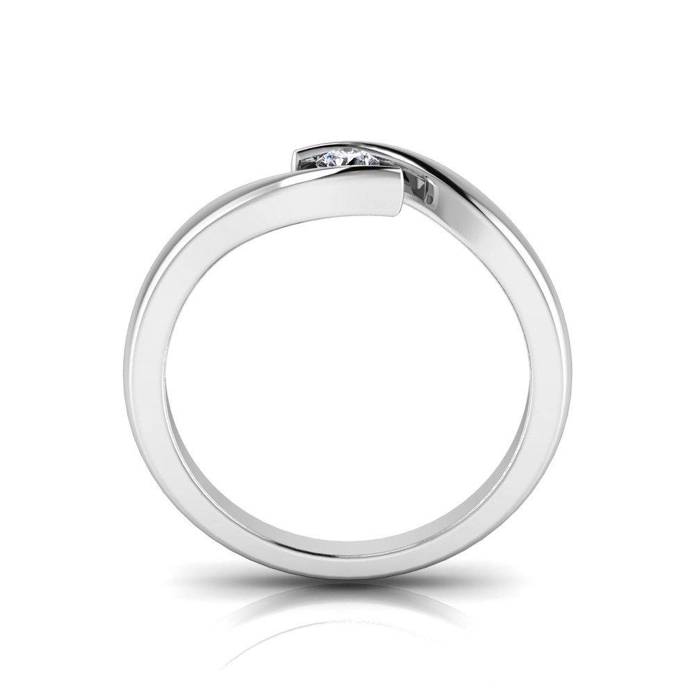 Vorschau: Verlobungsring-VR03-333er-Weißgold-6669-beta