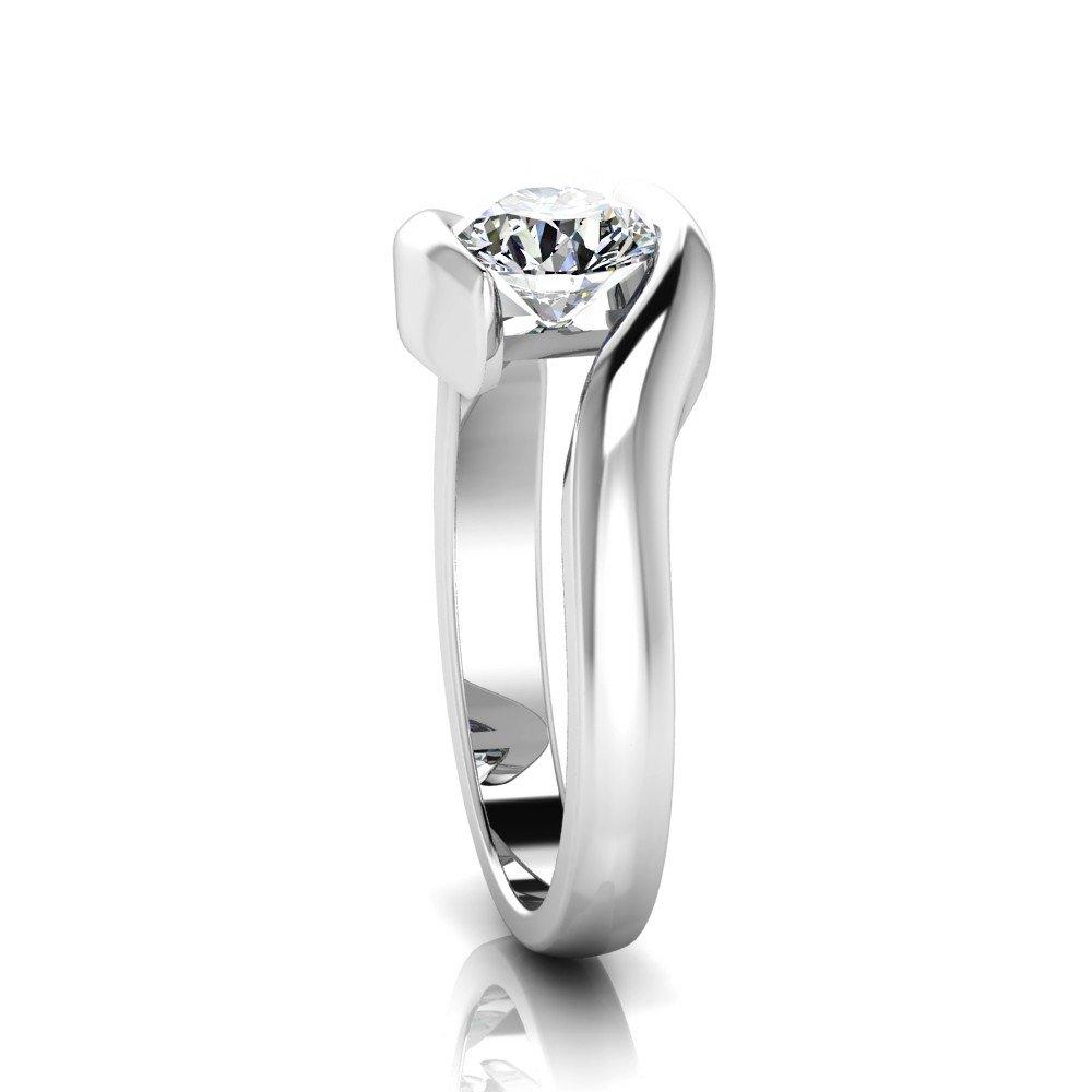 Vorschau: Verlobungsring-VR03-333er-Weißgold-6765-ceta