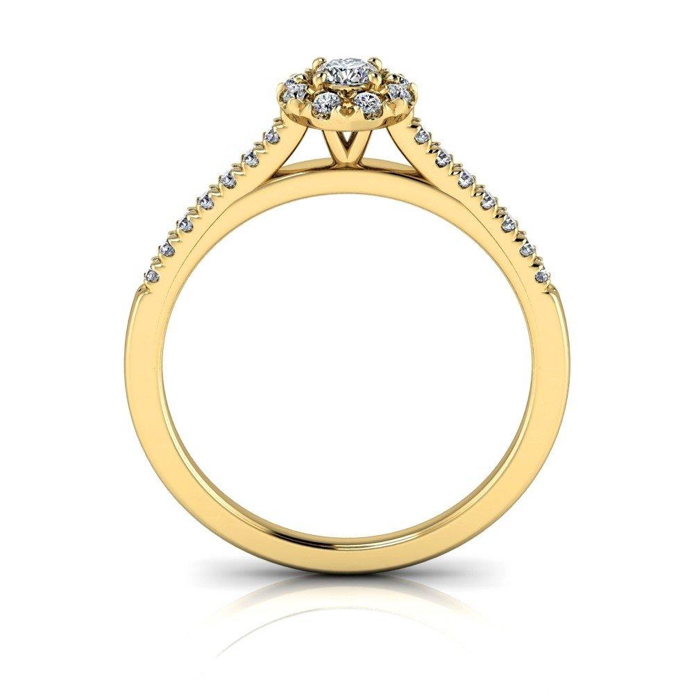Vorschau: Verlobungsring-VR09-333er-Gelbgold-5496-beta