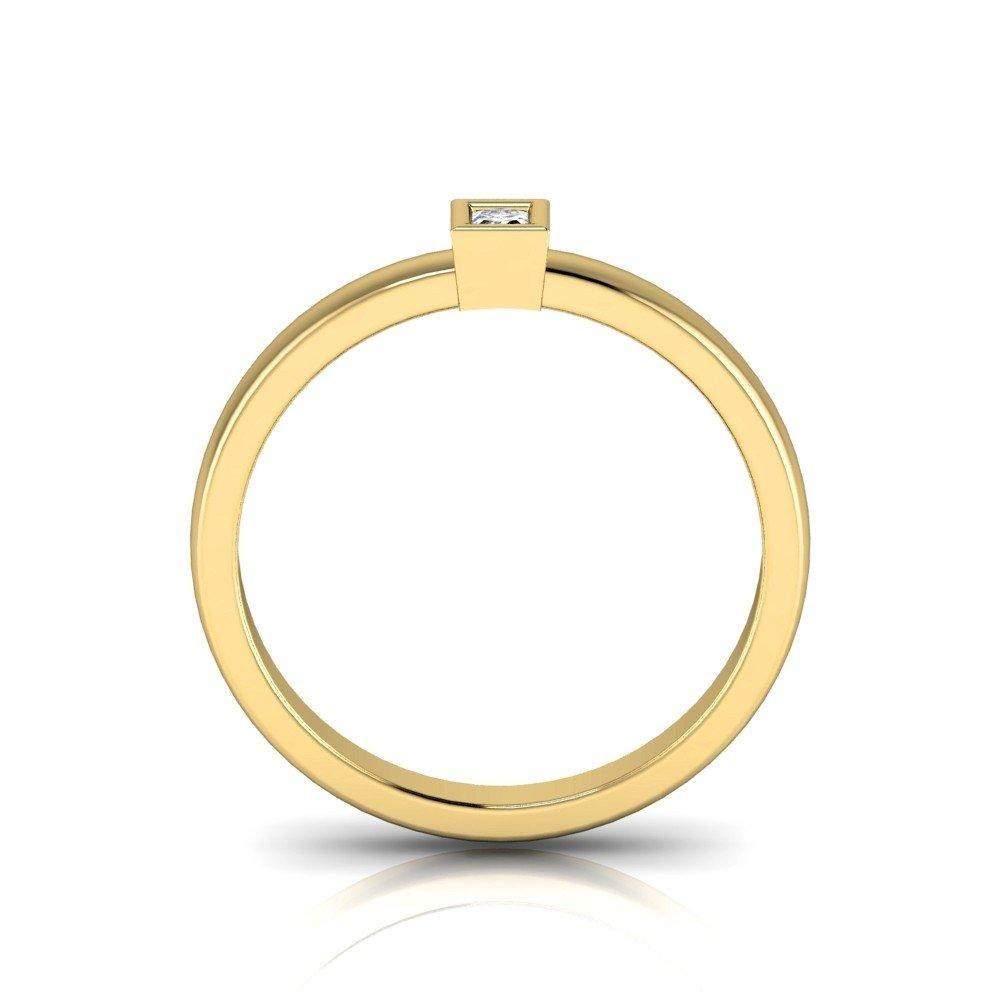 Vorschau: Verlobungsring-VR06-333er-Gelbgold-3466-beta