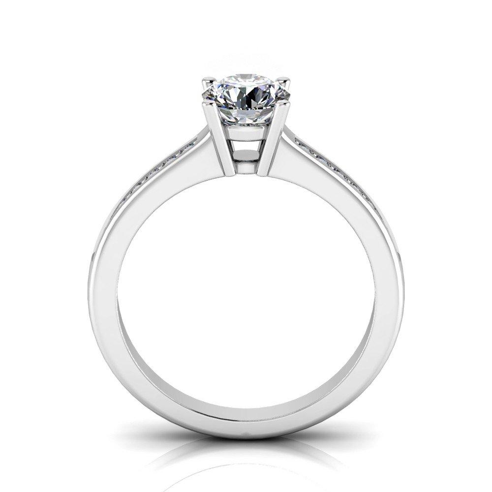 Vorschau: Verlobungsring-VR05-925er-Silber-9615-beta