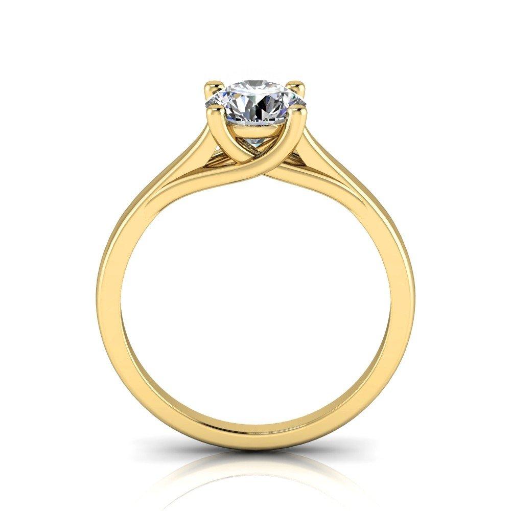Vorschau: Verlobungsring-VR14-333er-Gelbgold-5907-beta