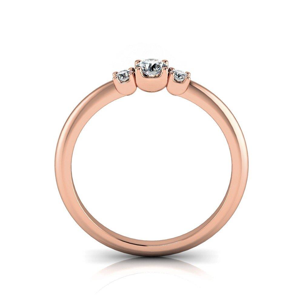 Vorschau: Verlobungsring-VR13-333er-Rotgold-5835-beta
