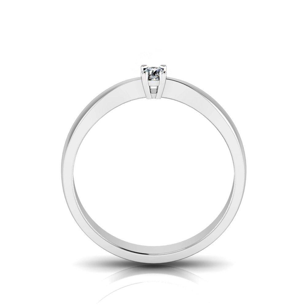 Vorschau: Verlobungsring-VR07-333er-Weißgold-6714-beta