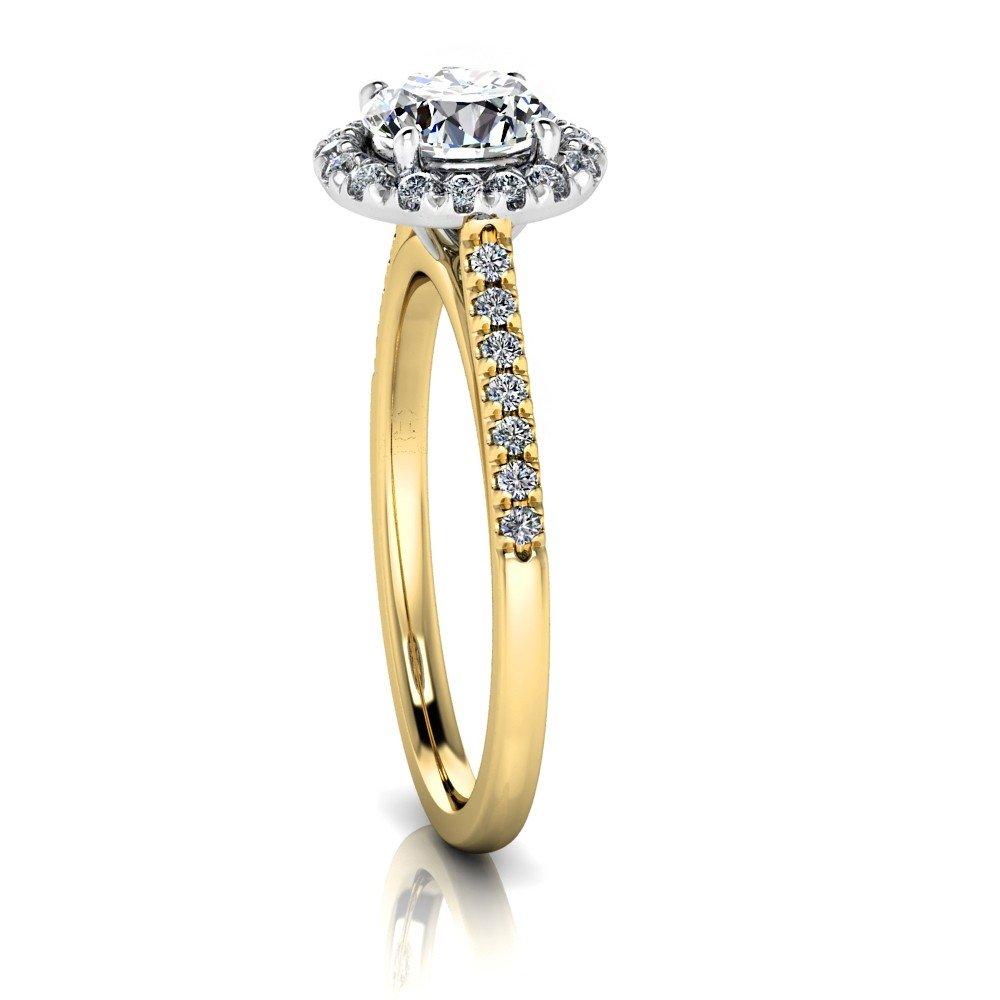 Vorschau: Verlobungsring-VR09-333er-Gelb-Weißgold-5493-ceta
