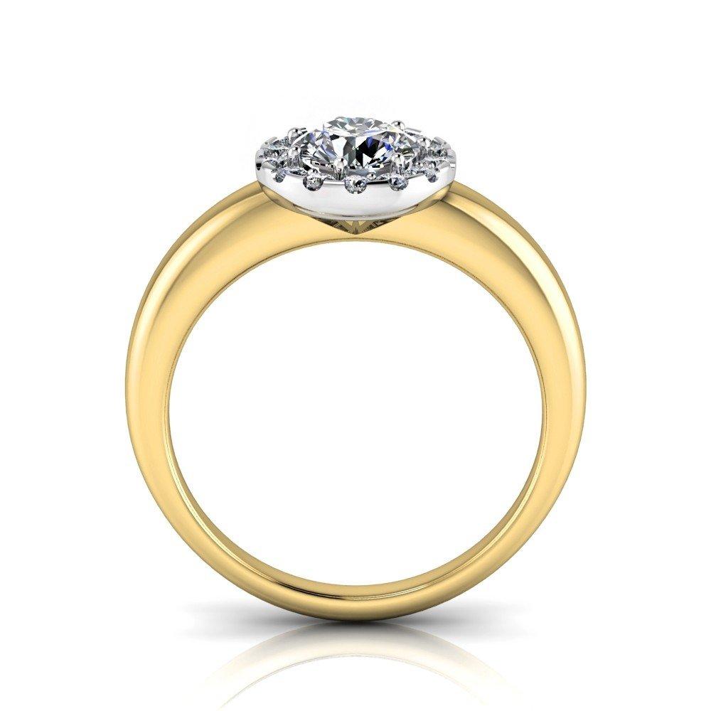 Vorschau: Verlobungsring-VR15-333er-Gelb-Weißgold-5975-beta