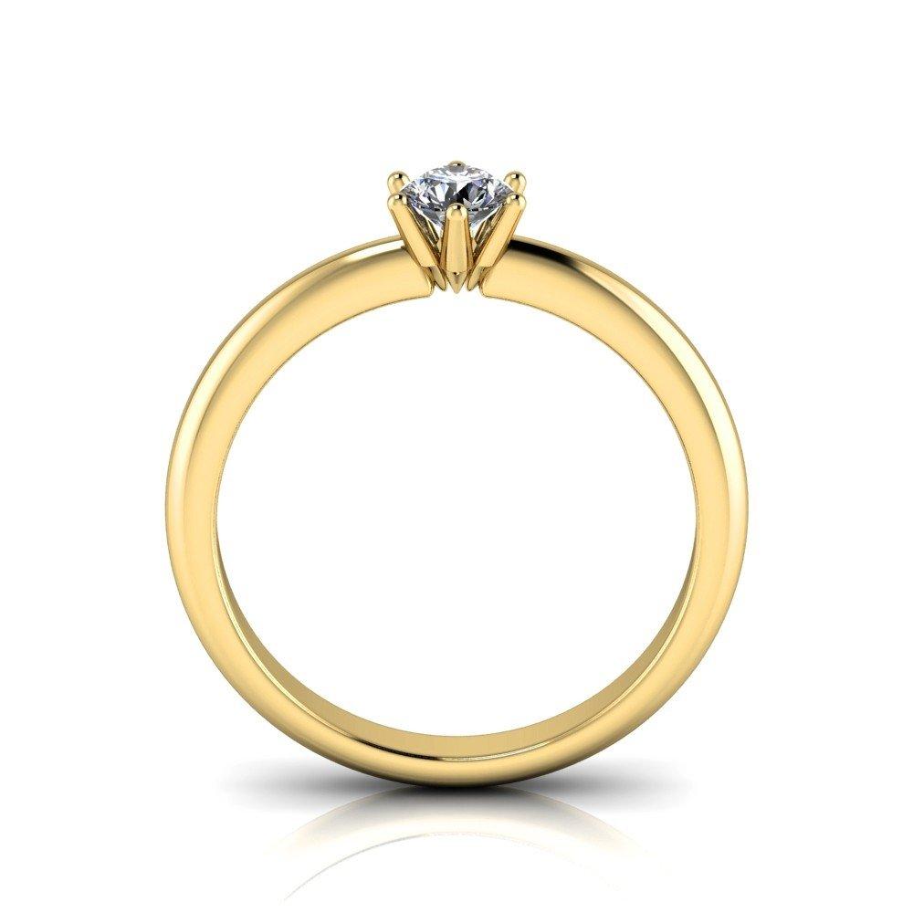Vorschau: Verlobungsring-VR01-333er-Gelbgold-4901-beta