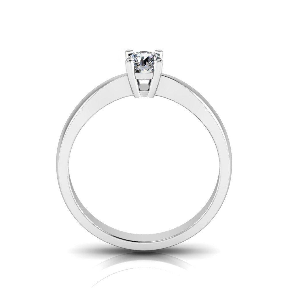 Vorschau: Verlobungsring-VR07-585er-Weißgold-6814-beta