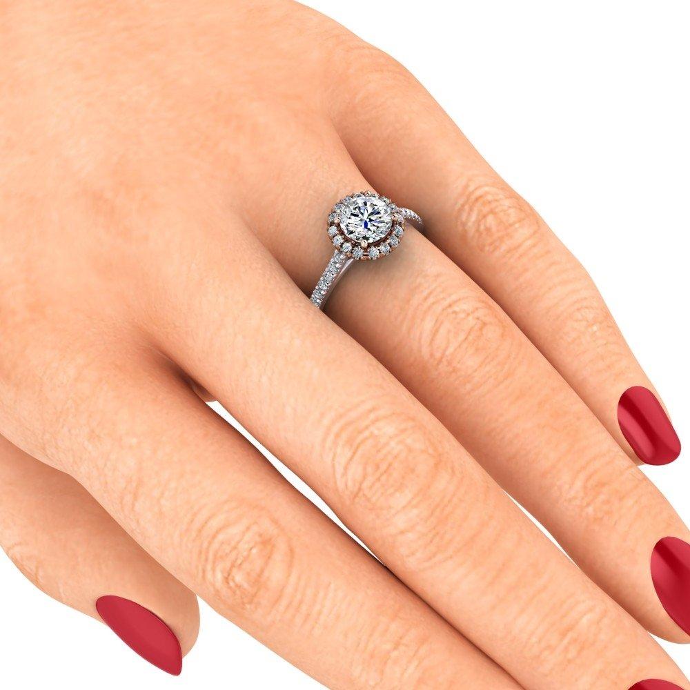 Vorschau: Verlobungsring-VR09-333er-Weiß-Rotgold-5583-eeta