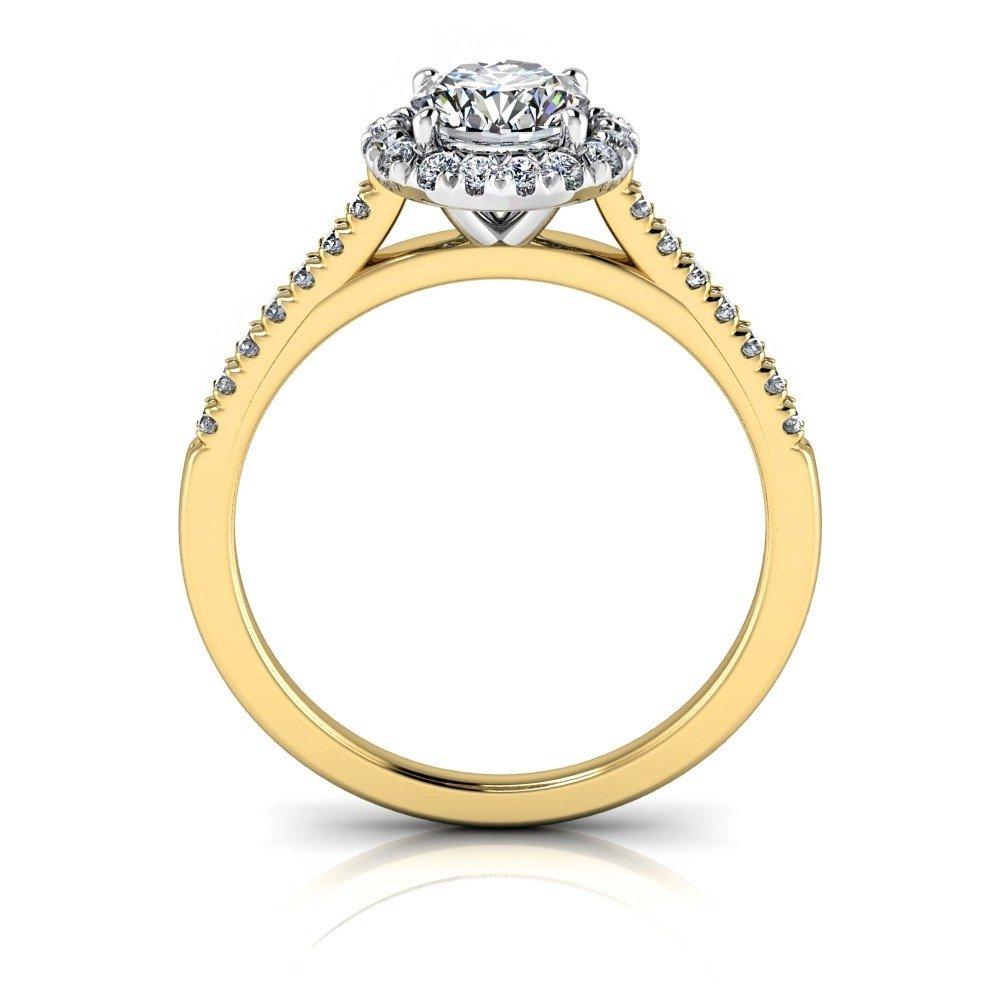 Vorschau: Verlobungsring-VR09-333er-Gelb-Weißgold-5490-beta