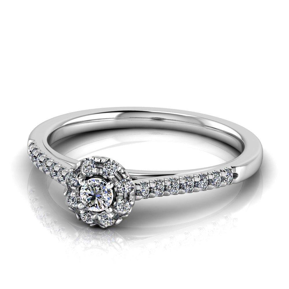 Vorschau: Verlobungsring-VR09-925er-Silber-9634-deta