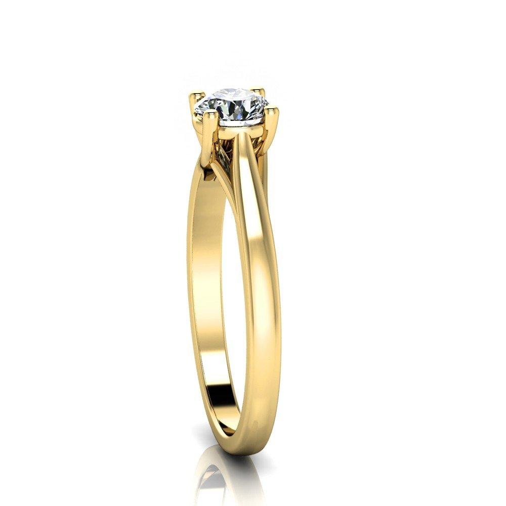Vorschau: Verlobungsring-VR14-333er-Gelbgold-5901-ceta