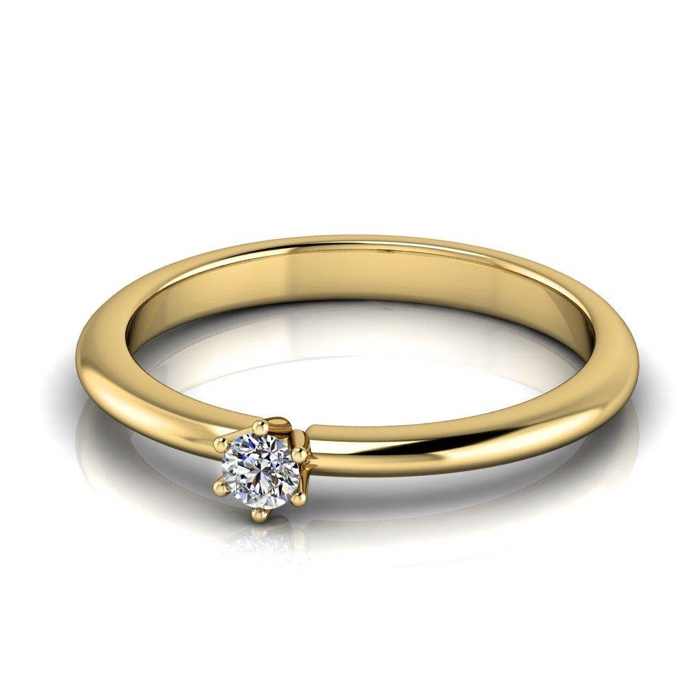 Vorschau: Verlobungsring-VR01-333er-Gelbgold-3310-deta
