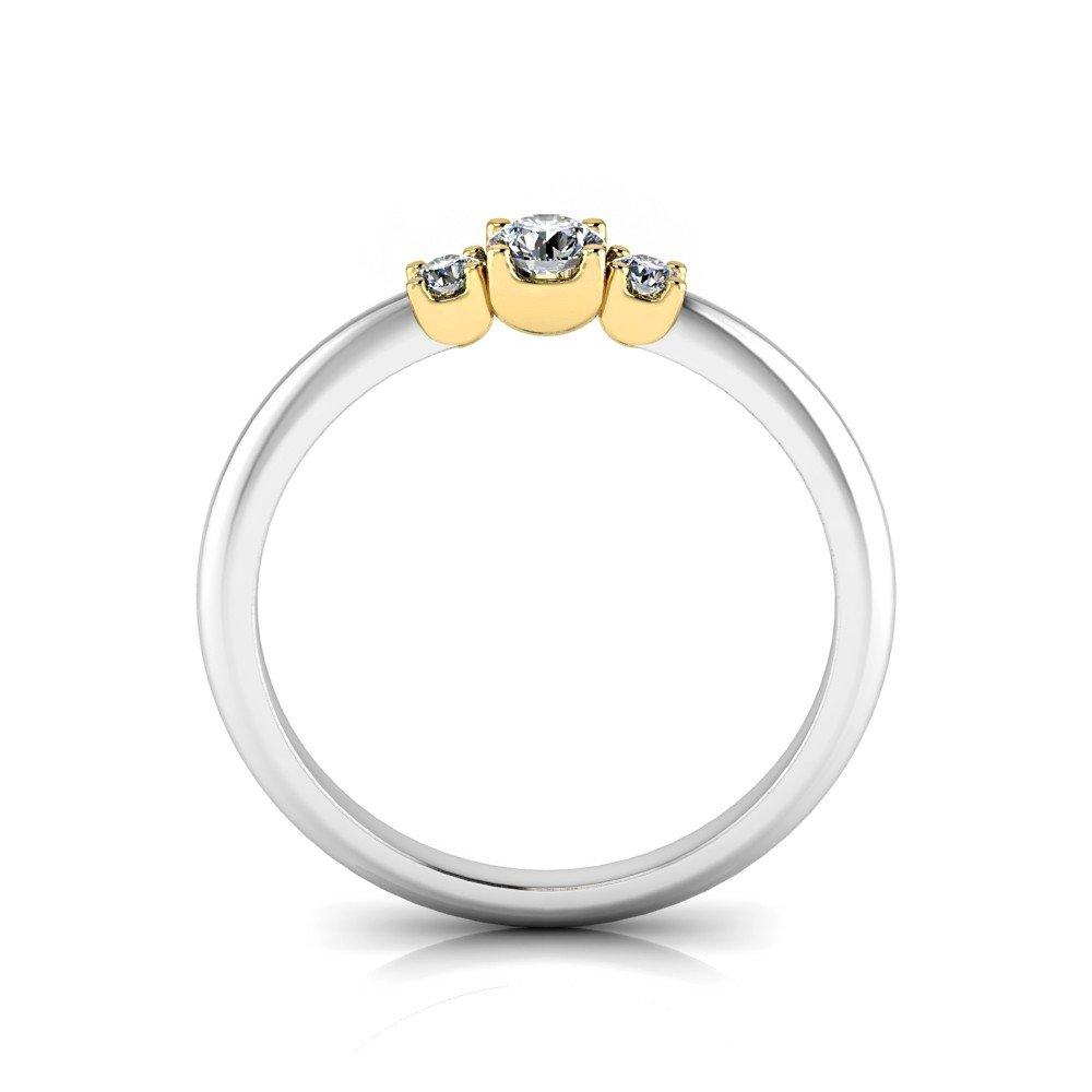 Vorschau: Verlobungsring-VR13-333er-Weiß-Gelbgold-5805-beta