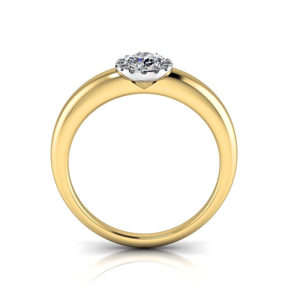 Vorschau: Verlobungsring-VR15-333er-Gelb-Weißgold-5969-beta