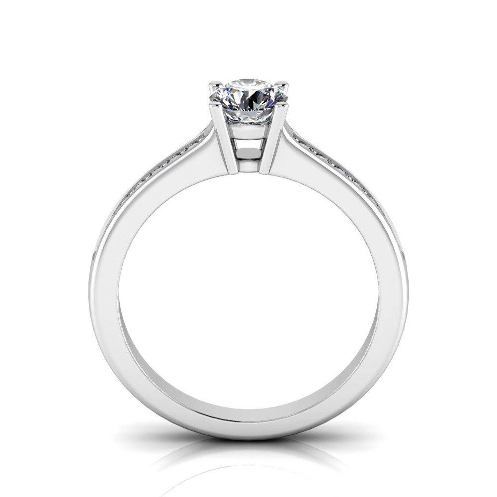 Vorschau: Verlobungsring-VR05-925er-Silber-9614-beta