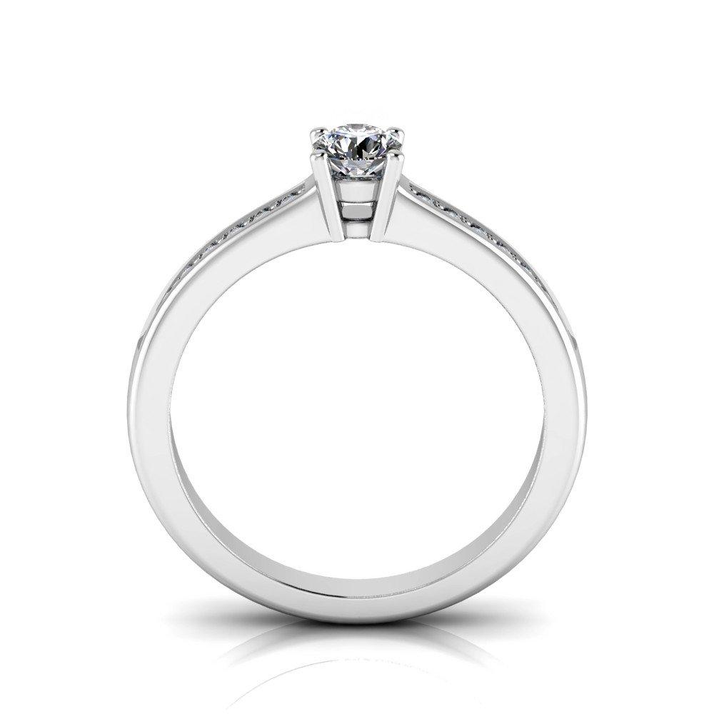 Vorschau: Verlobungsring-VR05-333er-Weißgold-6786-beta