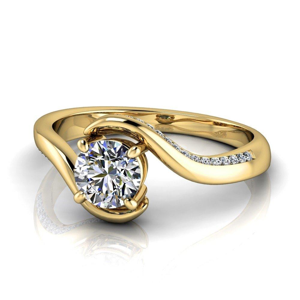 Vorschau: Verlobungsring-VR11-333er-Gelbgold-5672-deta