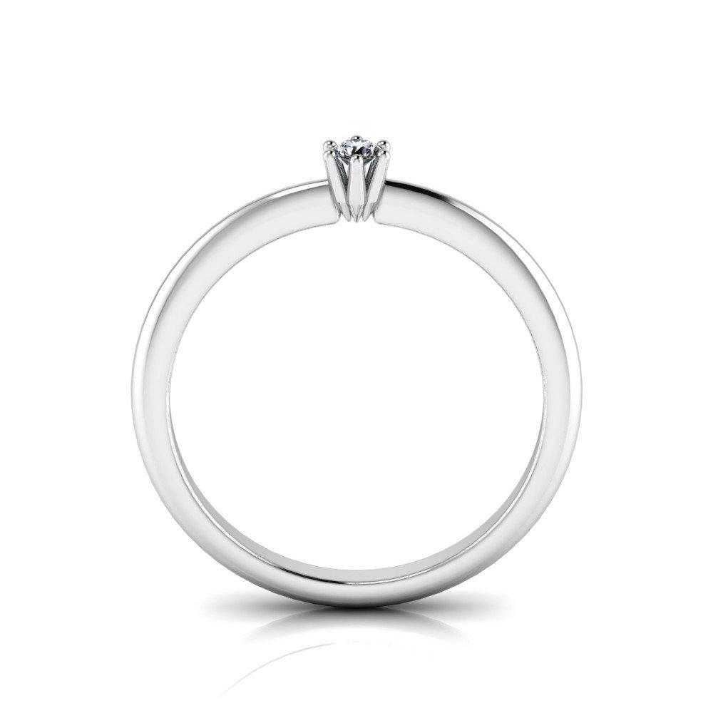Vorschau: Verlobungsring-VR01-585er-Weißgold-6730-beta