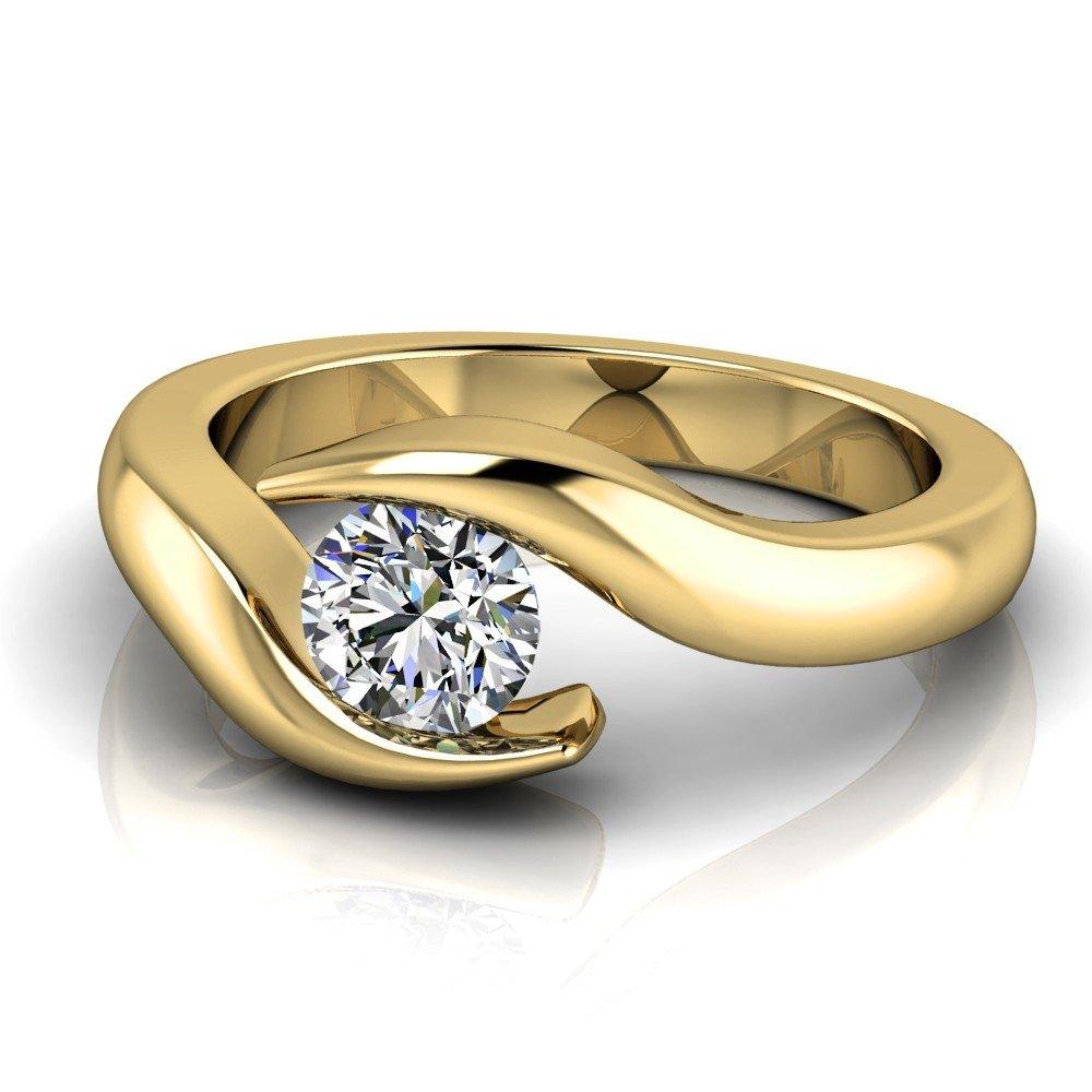 Vorschau: Verlobungsring-VR03-333er-Gelbgold-5101-deta