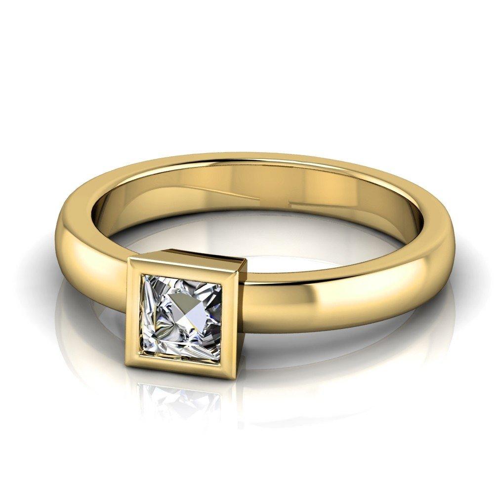 Vorschau: Verlobungsring-VR06-333er-Gelbgold-5293-deta