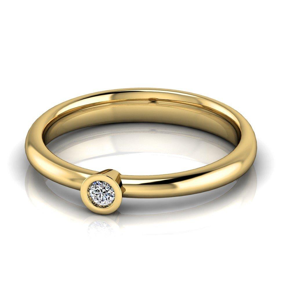 Vorschau: Verlobungsring-VR02-333er-Gelbgold-3321-deta