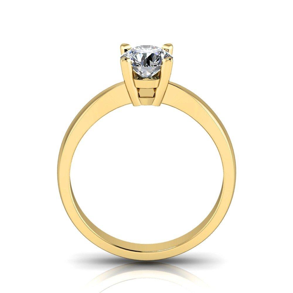 Vorschau: Verlobungsring-VR07-333er-Gelbgold-5397-beta