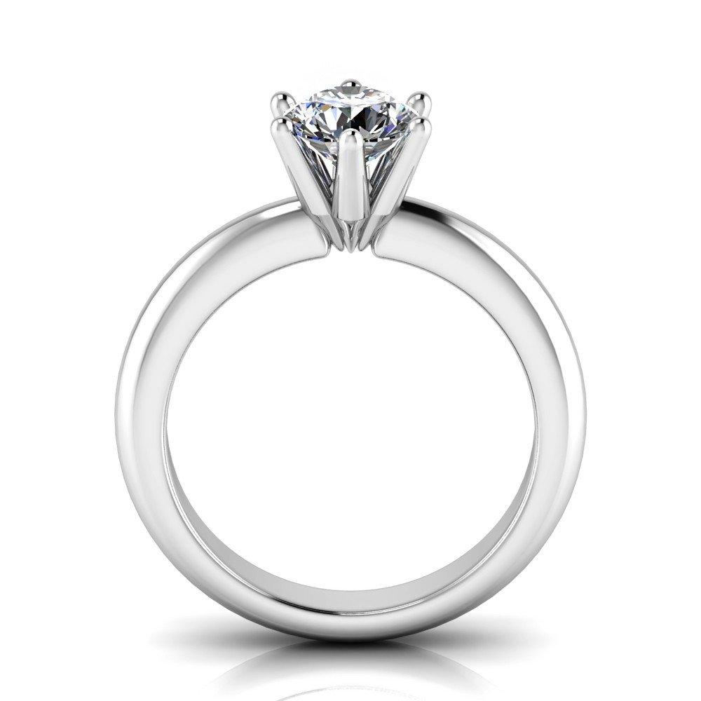 Vorschau: Verlobungsring-VR01-925er-Silber-9592-beta