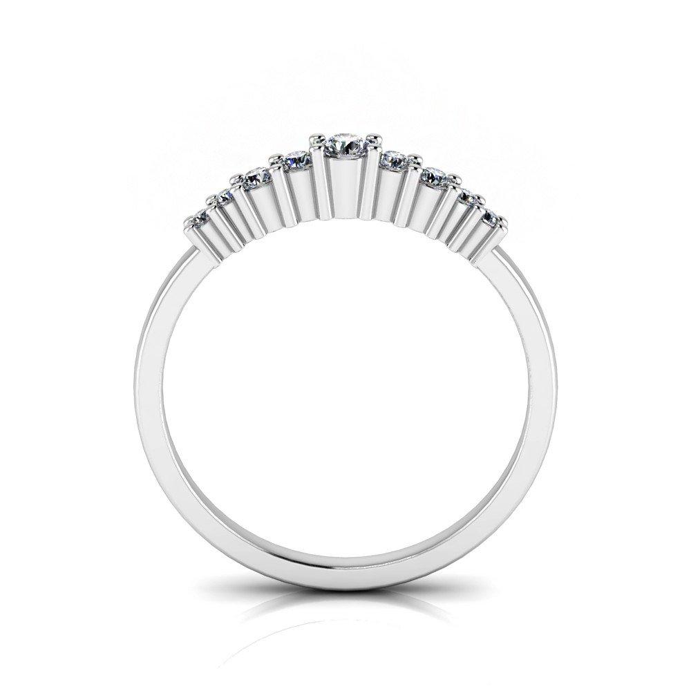 Vorschau: Verlobungsring-VR12-585er-Weißgold-6883-beta