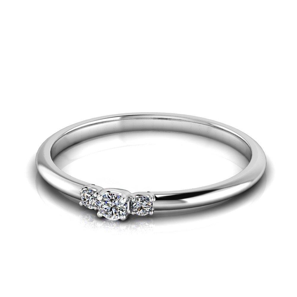 Vorschau: Verlobungsring-VR13-585er-Weißgold-6889-deta