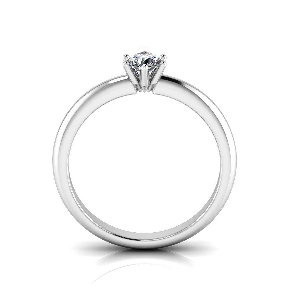 Vorschau: Verlobungsring-VR01-925er-Silber-9589-beta