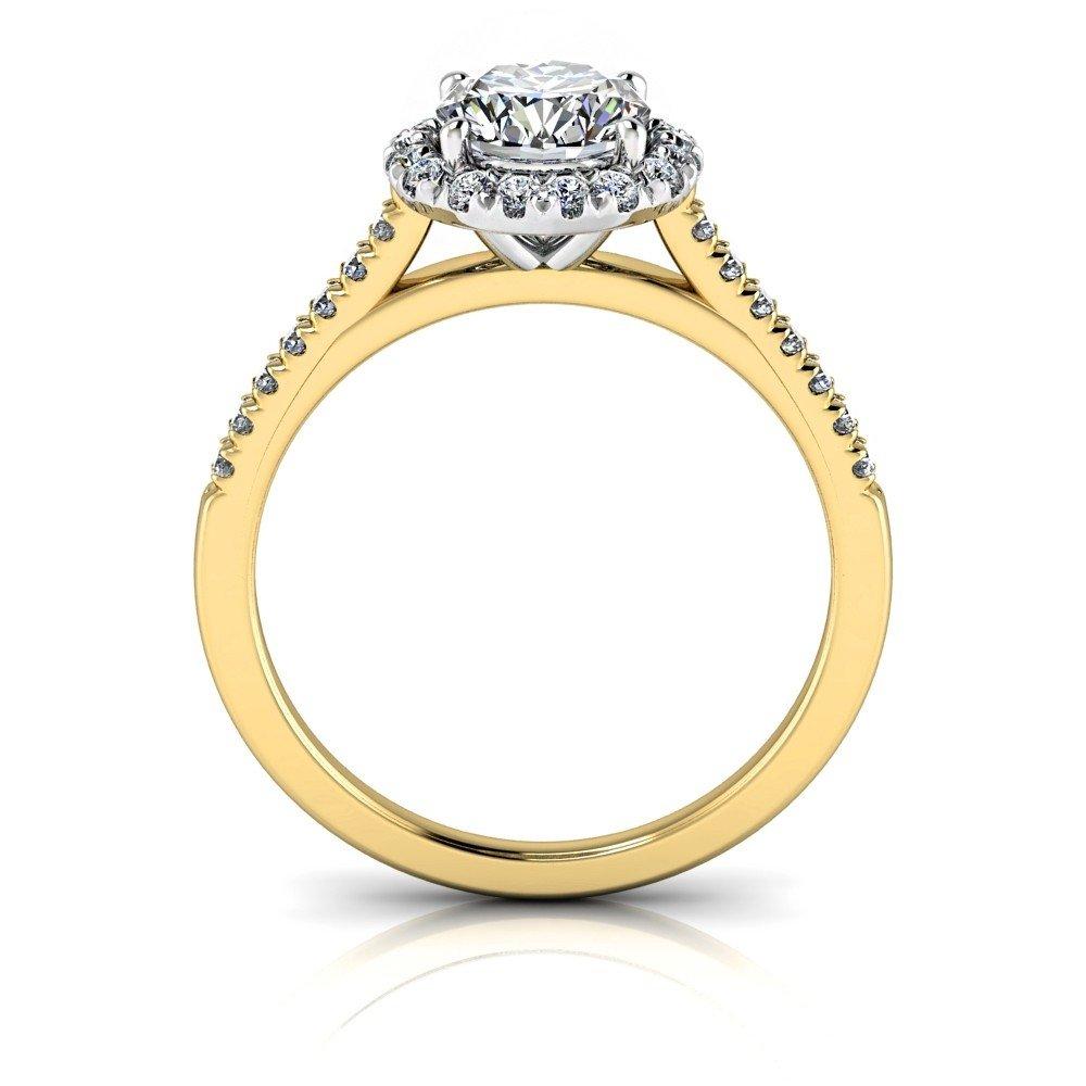 Vorschau: Verlobungsring-VR09-333er-Gelb-Weißgold-5493-beta