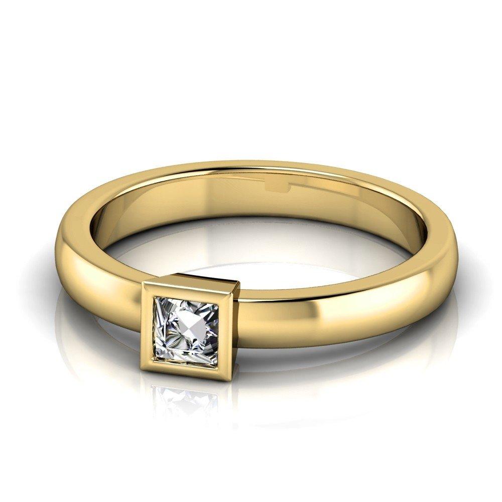 Vorschau: Verlobungsring-VR06-333er-Gelbgold-5285-deta