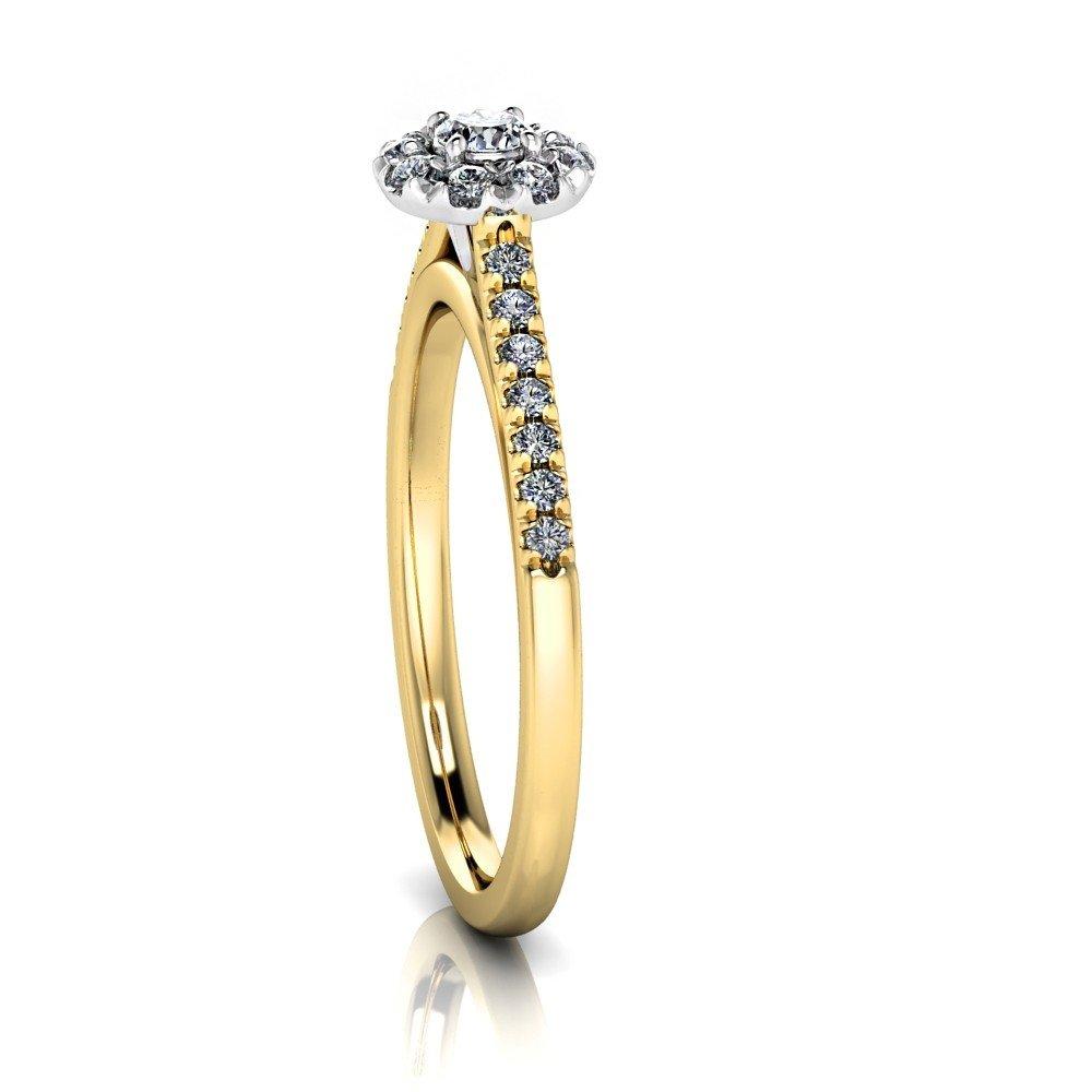 Vorschau: Verlobungsring-VR09-333er-Gelb-Weißgold-5481-ceta