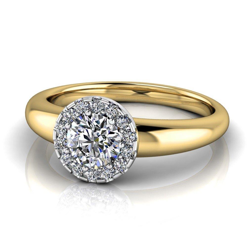 Vorschau: Verlobungsring-VR15-333er-Gelb-Weißgold-5975-deta