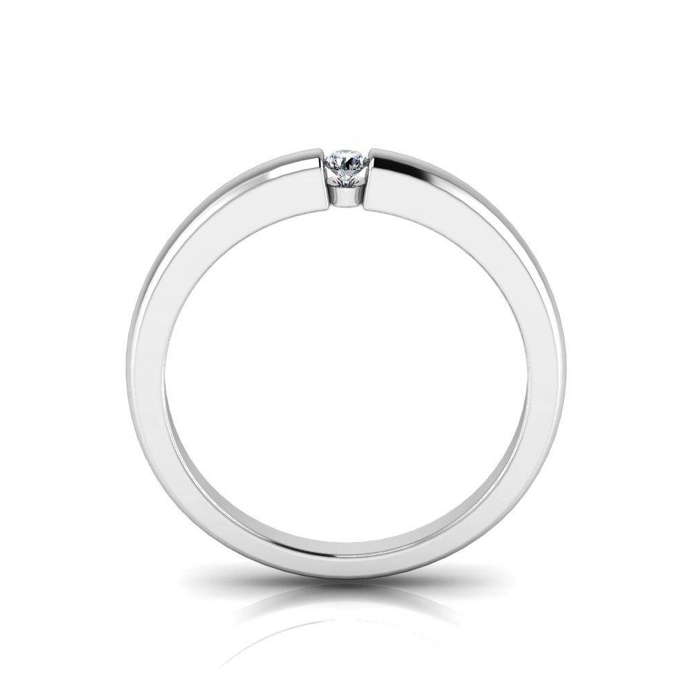 Vorschau: Verlobungsring-VR04-585er-Weißgold-6679-beta