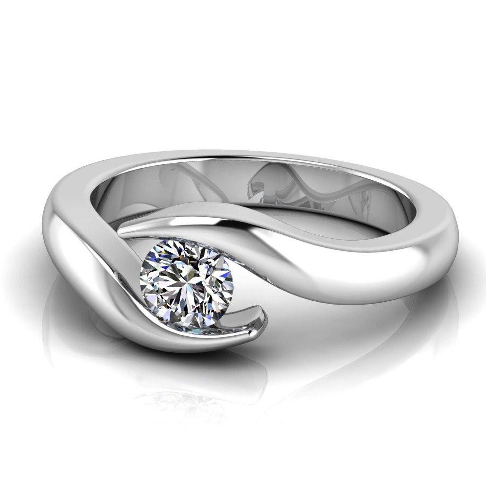 Vorschau: Verlobungsring-VR03-333er-Weißgold-6763-deta