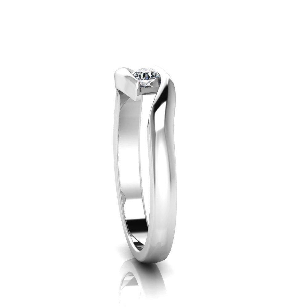 Vorschau: Verlobungsring-VR03-333er-Weißgold-6669-ceta