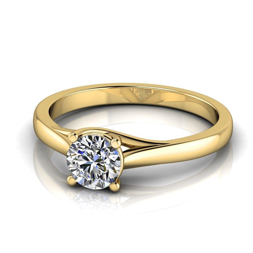 Vorschau: Verlobungsring-VR14-333er-Gelbgold-5904-deta